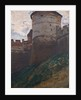 The Fortress Tower. Nizhny Novgorod, 1903 by Nicholas Roerich