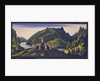 Stage design for the ballet The Rite of Spring (Le Sacre du Printemps) by I. Stravinsky, 1945 by Nicholas Roerich