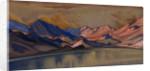 Baralacha, 1944 by Nicholas Roerich