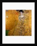 Adele Bloch-Bauer I by Gustav Klimt
