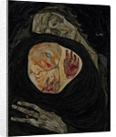 Dead Mother I, 1910 by Egon Schiele