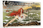 Casino de Cabourg  (Poster) by Henri Privat-Livemont