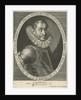 Portrait of the Composer Krystof Harant, ca. 1600 by Aegidius Sadeler