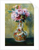 Bouquet in a Vase by Pierre-Auguste Renoir