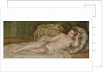 Large Nude (Grand nu), 1907 by Pierre Auguste Renoir