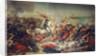 Battle of Aboukir, 25 July 1799 by Antoine Jean Gros