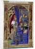 Louis XII of France (Book of Hours of Charles VIII, King of France), Between 1494 and 1496 by Antoine Verard