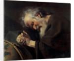 Heraclitus, 1630 by Johan Moreelse