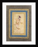 Dervish, Early 17th cen by Iranian master