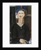 Antonia by Amedeo Modigliani
