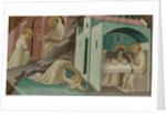 Incidents in the Life of Saint Benedict, 1408 by Lorenzo Monaco