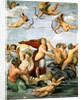 Triumph of Galatea by Raphael