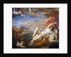 The Rape of Europa by Titian
