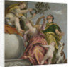 Happy Union by Paolo Veronese