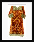 The Dalmatic, Mid of 17th cen by Ancient Russian Art