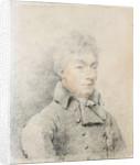 Portrait of Count Semyon Romanovich Vorontsov by Anonymous