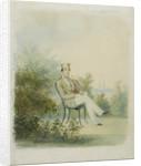 Portrait of Grigory Stepanovich Tarnovsky, End 1840s by Dmitry Ivanovich Bezperchy