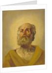 Apostles Head, 1843-1847 by Karl Pavlovich Briullov