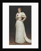 Portrait of Lyudmila Petrovna Steinheil, 1895 by Ilya Yefimovich Repin