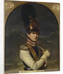 Portrait of Count Nikita Petrovich Trubetskoy, 1826 by Orest Adamovich Kiprensky