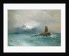 The Lofoten Islands, 1895 by Lev Felixovich Lagorio