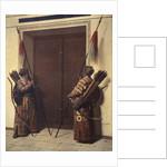 The Doors of Tamerlane, 1871-1872 by Vasili Vasilyevich Vereshchagin