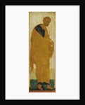 The Apostle Peter by Andrei Rublev