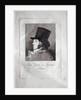 Self-Portrait, 1799 by Francisco de Goya