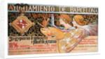Exposición de Bellas Artes é Industrias Artísticas, 1896 by Alejandro de Riquer Inglada