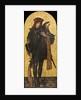 Saint Candidus, 1502-1507 by Aine Bru