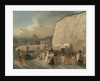 The Bathing Place at Ramsgate, ca 1788 by Benjamin West