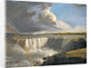 Niagara Falls from Table Rock by Samuel Finley Breese Morse