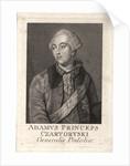 Prince Adam Kazimierz Czartoryski by Anonymous