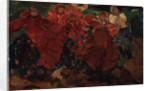 Whirlwind, 1905 by Filipp Andreyevich Malyavin