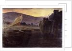 Heralds Of The Resurrection, 1867 by Nikolai Nikolayevich Ge