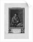 Portrait of Juan Luis Vives, 1791 by José López Enguídanos