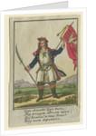 Tnie chwacko tega kosa, 1831 by Anonymous