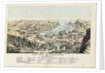 The Siege of Sevastopol, 1855 by Thomas S. Sinclair