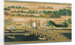 Famous Sites of the Sumida River, Second Half of the 18th cen by Anonymous