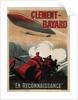 Clément-Bayard, 1915 by Ernest Montaut