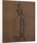 Confucius, 12th century by Ma Yuan