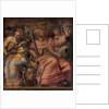 Allegory of Certaldo, 1563-1565 by Giorgio Vasari