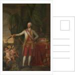 Portrait of Emperor Joseph II, Second Half of the 18th cen by Gertrude Cornélie Marie de Pélichy