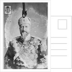 Ferdinand I of Bulgaria by Anonymous
