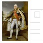 Claude Victor-Perrin, First Duc de Belluno, Marshal of France by Baron Antoine Jean Gros