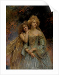 The fairies by Madeleine Jeanne Lemaire