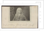 Count Jean Armand de LEstocq by Johann David Schleuen the Elder