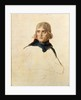 Portrait of General Napoléon Bonaparte by Jacques Louis David