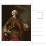 Charles III of Spain by Giuseppe Bonito