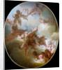 The Swarm of Cupids by Jean Honoré Fragonard